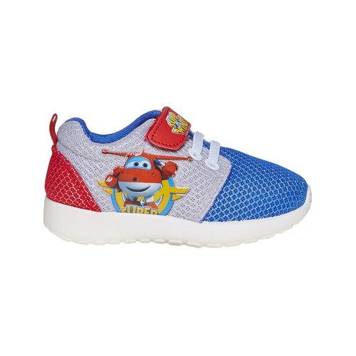 Sneakers da bambino, blu, 219-9178 - 15