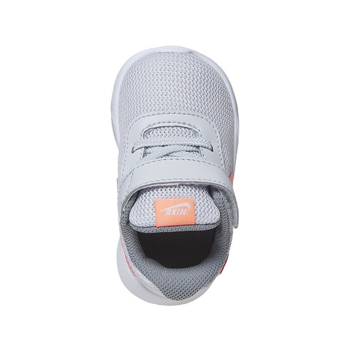 Sneakers da bambino nike, grigio, 109-5130 - 19