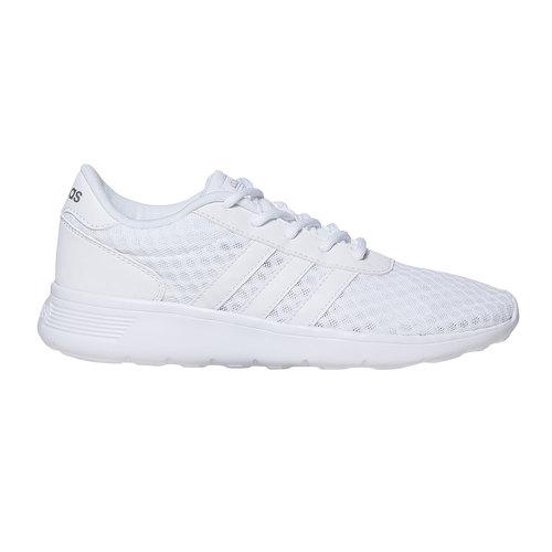 Sneakers sportive bianche da donna adidas, bianco, 509-1335 - 15