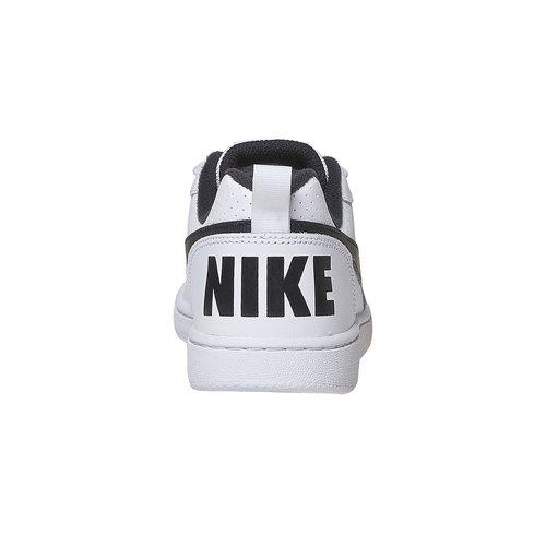 Sneakers da bambino nike, nero, 401-6333 - 17