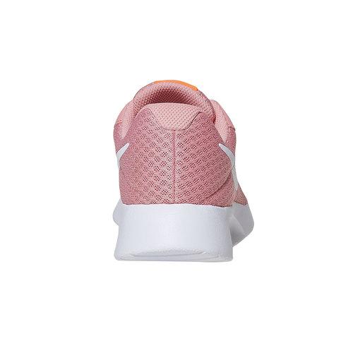 Sneakers rosa da donna nike, marrone, 509-3557 - 17