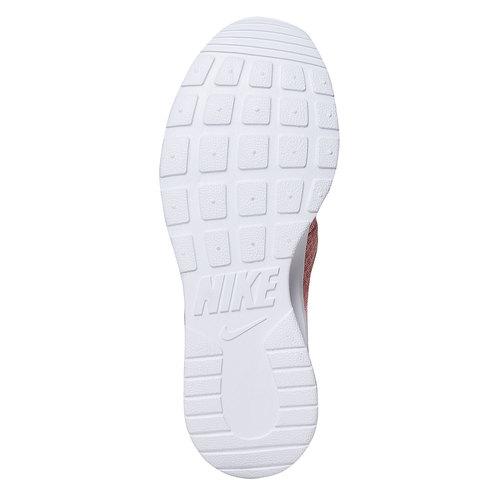 Sneakers rosa da donna nike, marrone, 509-3557 - 26