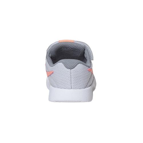 Sneakers da bambino nike, grigio, 109-5130 - 17