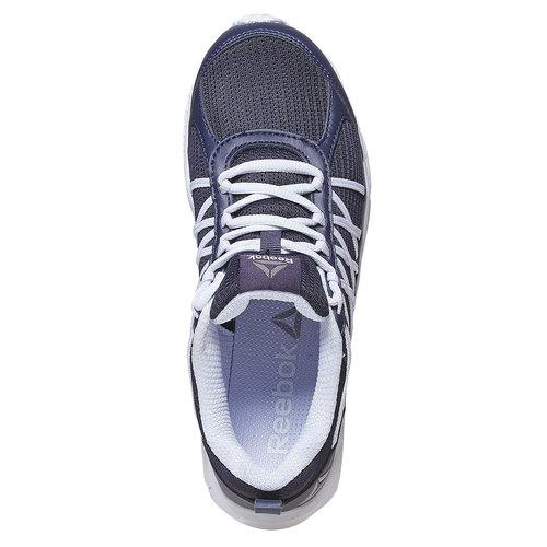 Sneakers sportive da donna reebok, blu, 509-9918 - 19