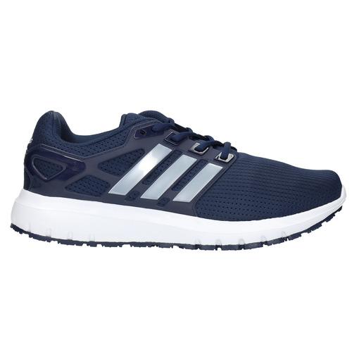 Sneakers sportive da uomo adidas, blu, 809-2174 - 15