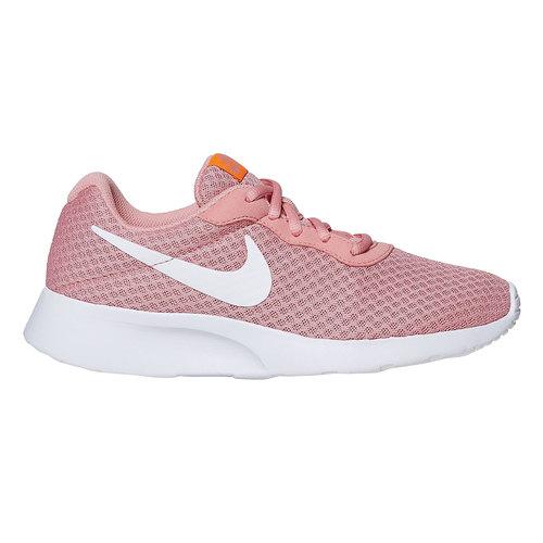 Sneakers rosa da donna nike, marrone, 509-3557 - 15