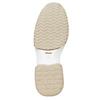 Sneakers dorate da donna bata, beige, 549-8255 - 26