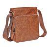 Borsa a tracolla marrone bata, marrone, 961-3783 - 13