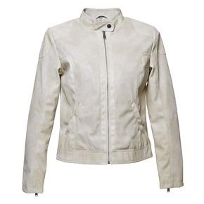 Giacca primaverile da donna bata, bianco, 971-1113 - 13
