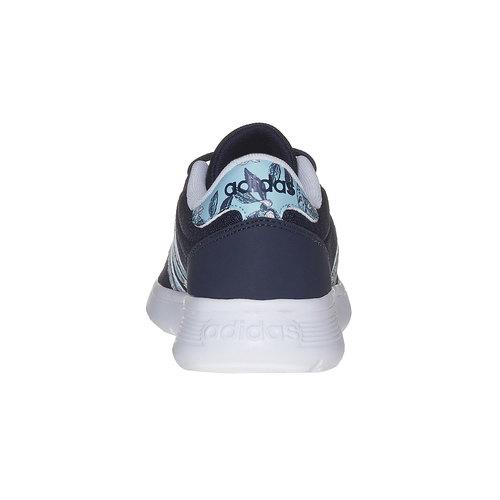 Sneakers sportive da donna adidas, blu, 509-9336 - 17