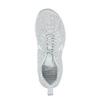 Sneakers sportive da donna nike, grigio, 509-2440 - 19