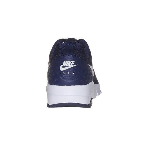 Sneakers sportive blu nike, blu, 509-9440 - 17