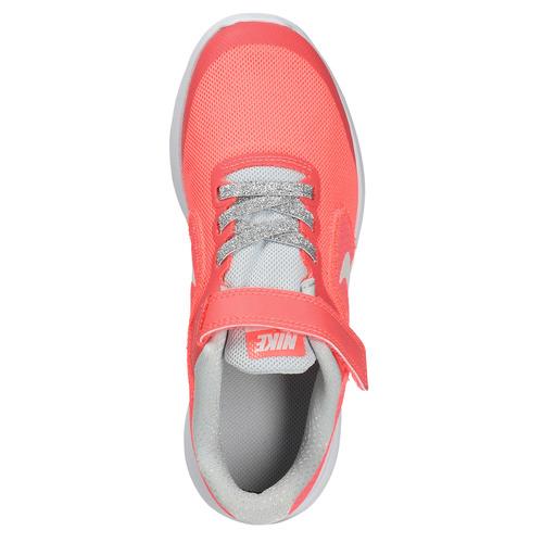 Sneaker sportive da ragazza nike, grigio, 309-2249 - 19