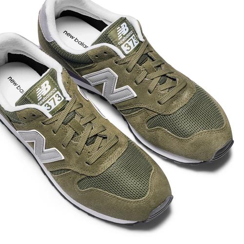 New Balance 373 new-balance, verde, 803-7107 - 26
