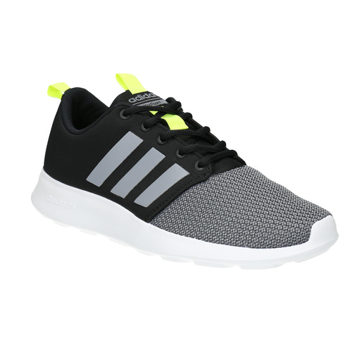 Sneakers dal design sportivo adidas, grigio, 809-2171 - 13