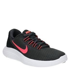 Sneakers dal design sportivo nike, grigio, 509-2148 - 13