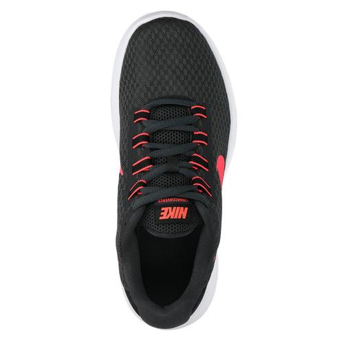 Sneakers dal design sportivo nike, grigio, 509-2148 - 19