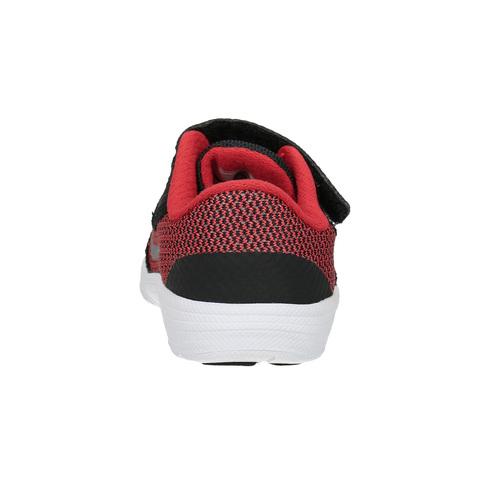 Sneakers sportive da bambino nike, nero, 109-5149 - 17