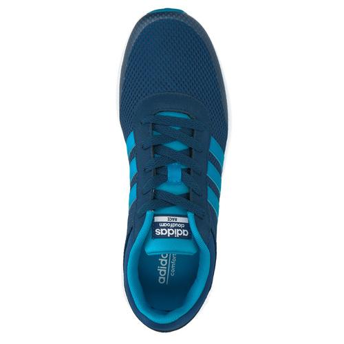 Sneakers sportive da ragazzo adidas, blu, 409-9172 - 19