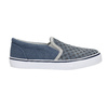 Slip-on da bambino con motivo north-star, blu, 319-9247 - 15