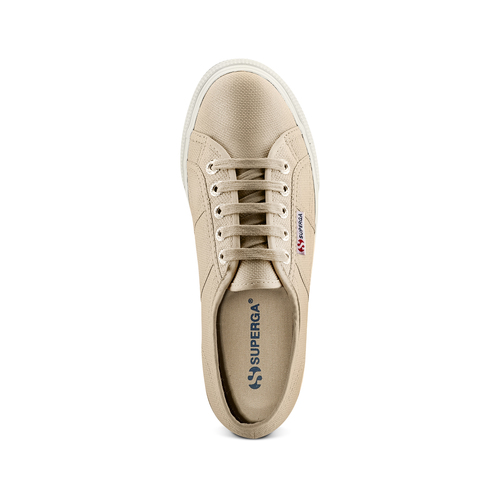 Superga 2790 Cotu Up & Down superga, beige, 589-3308 - 17
