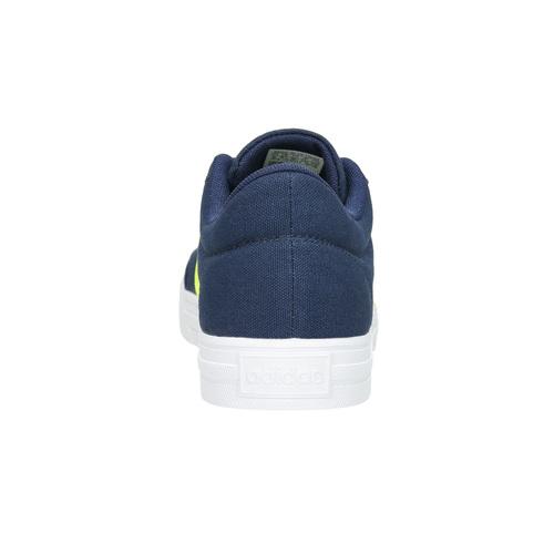 Sneakers blu da ragazzo adidas, blu, 489-8119 - 17