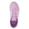 Sneakers viola da ragazza adidas, viola, 389-9119 - 19