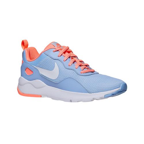 Sneakers Nike da ragazza nike, blu, 409-5160 - 13