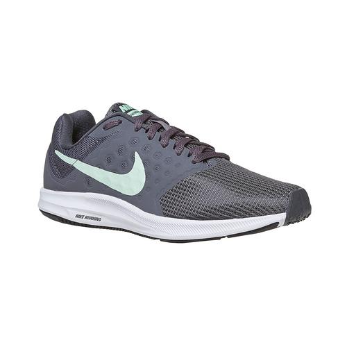Sneakers sportive da uomo nike, grigio, 509-1145 - 13