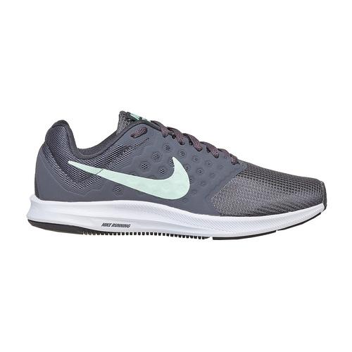 Sneakers sportive da uomo nike, grigio, 509-1145 - 15