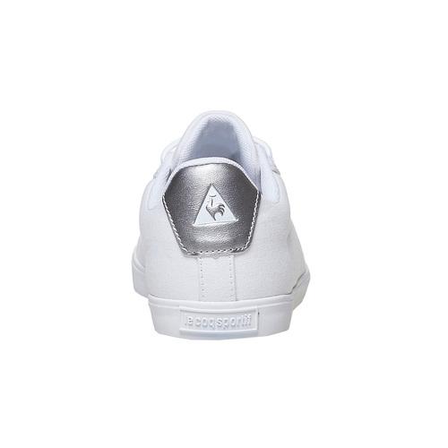 Sneakers bianche da donna le-coq-sportif, bianco, 589-1197 - 17