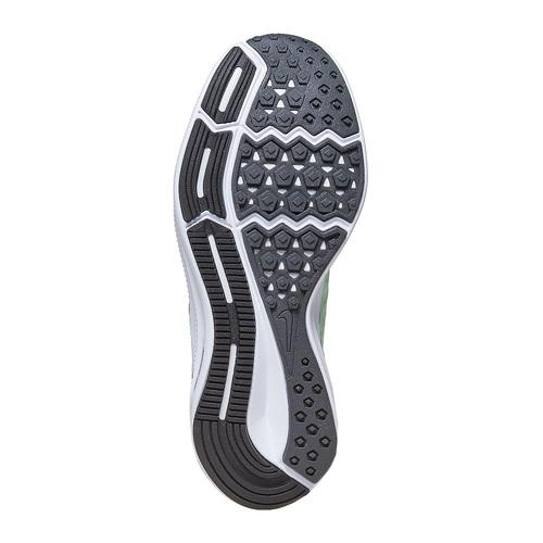 Sneakers sportive da uomo nike, grigio, 509-1145 - 26