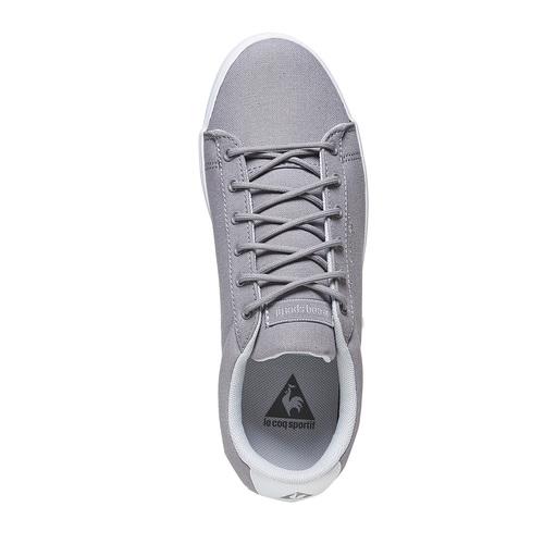 Sneakers casual da donna le-coq-sportif, grigio, 589-2197 - 19