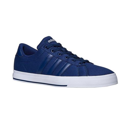 Sneakers casual blu adidas, blu, 889-9236 - 13