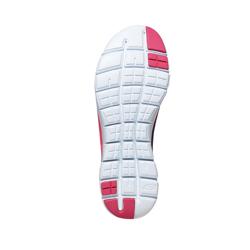 Sneakers sportive da donna skechers, rosso, 509-5963 - 26
