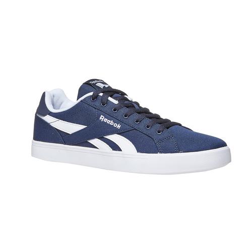 Sneakers informali da uomo reebok, blu, 889-9199 - 13