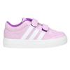 Sneakers viola da bambino adidas, viola, 189-9119 - 15