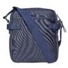 Borsa a tracolla blu bata, blu, 969-9366 - 17