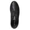 Sneakers nere da uomo north-star, nero, 831-6137 - 26