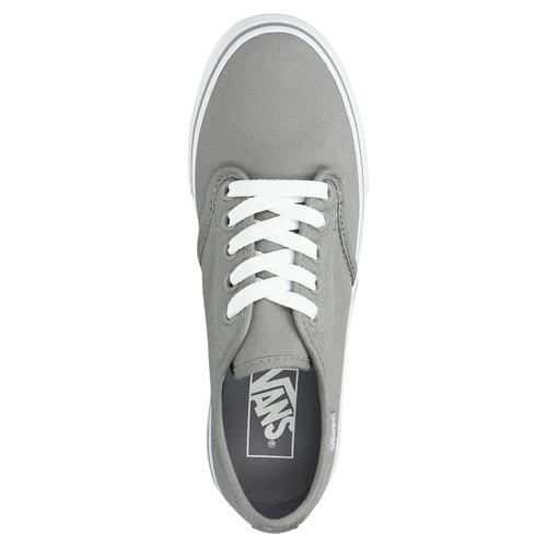 Sport shoe  vans, grigio, 589-2211 - 26