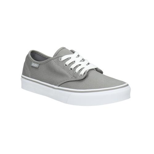 Sport shoe  vans, grigio, 589-2211 - 13
