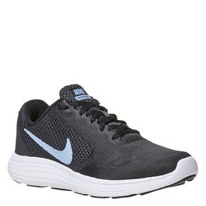 Sneakers sportive da donna nike, grigio, 509-2149 - 13