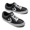 Sneakers da uomo converse, nero, 889-6259 - 26