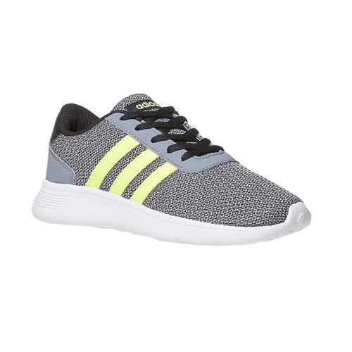 Sneakers sportive da bambino adidas, grigio, 309-2335 - 13