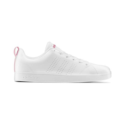 Adidas VS Advantage adidas, bianco, 401-5133 - 26
