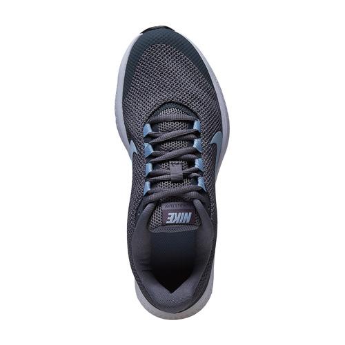 Sneakers sportive da donna nike, blu, 509-9223 - 19