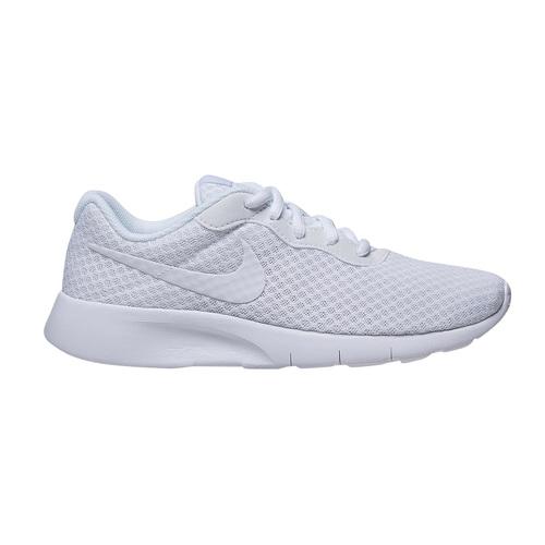 Sneakers bianche da ragazzo nike, bianco, 409-1458 - 15