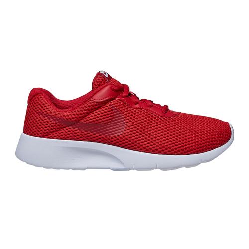 Sneakers rosse sportive nike, rosso, 409-5458 - 15