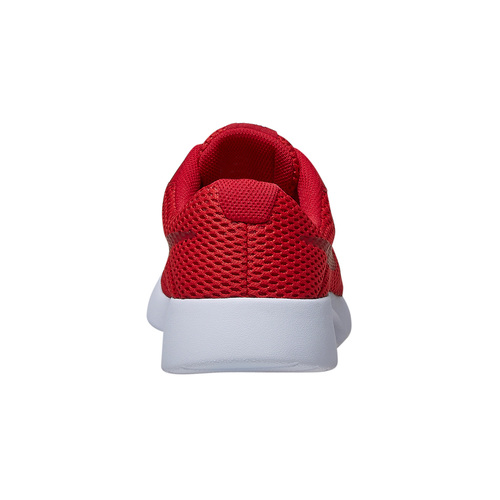 Sneakers rosse sportive nike, rosso, 409-5458 - 17