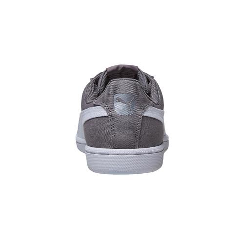 Sneakers grigie da uomo puma, grigio, 889-2220 - 16